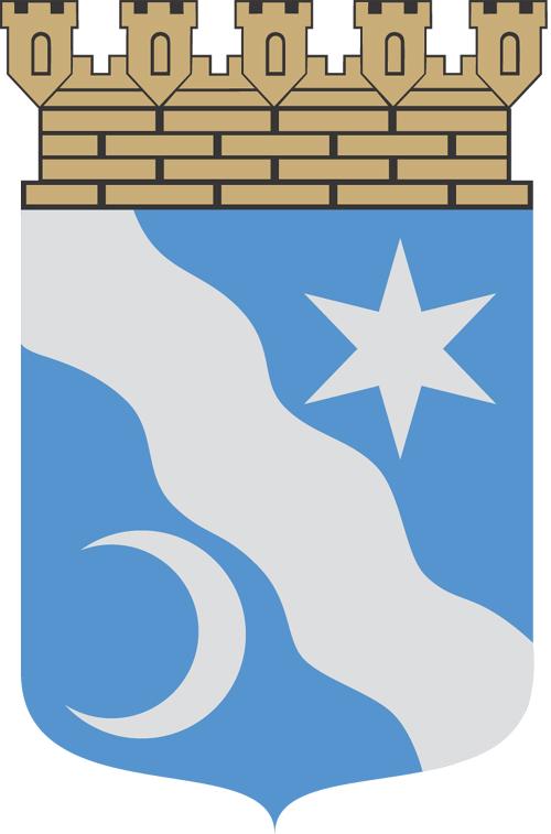Wappen Ronneby