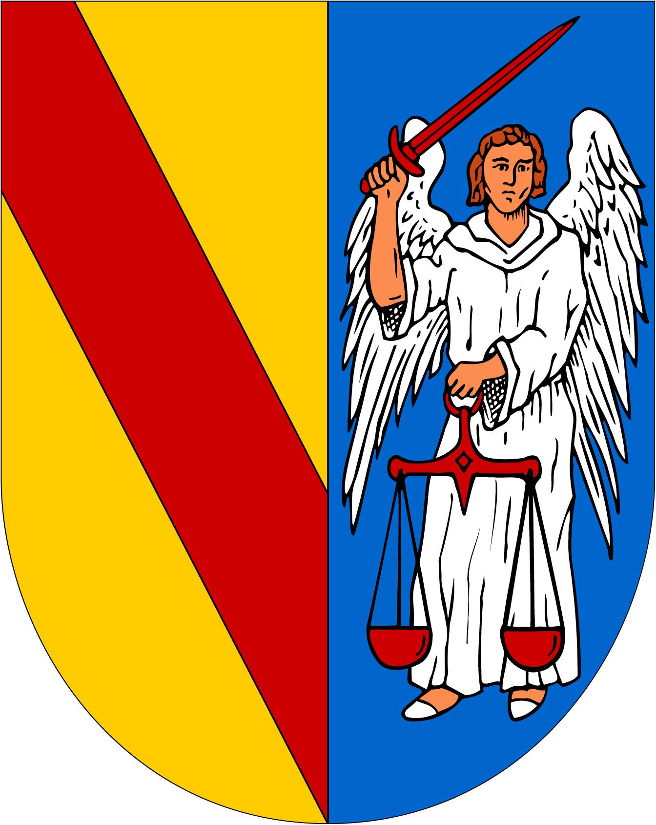 Wappen der Stadt Schopfheim (c) Stadt Schopfheim