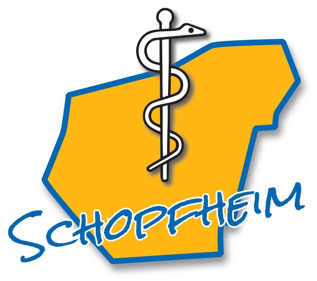 Logo Bewerbung Zentralklinikum