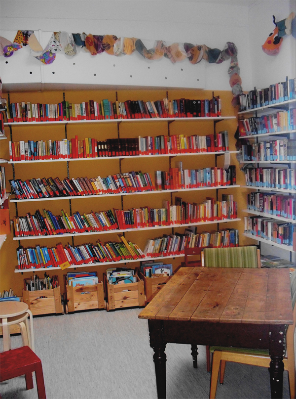 Dorfbücherei