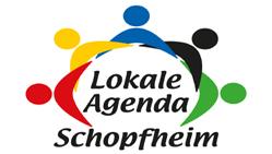 Logo Agenda Schopfheim