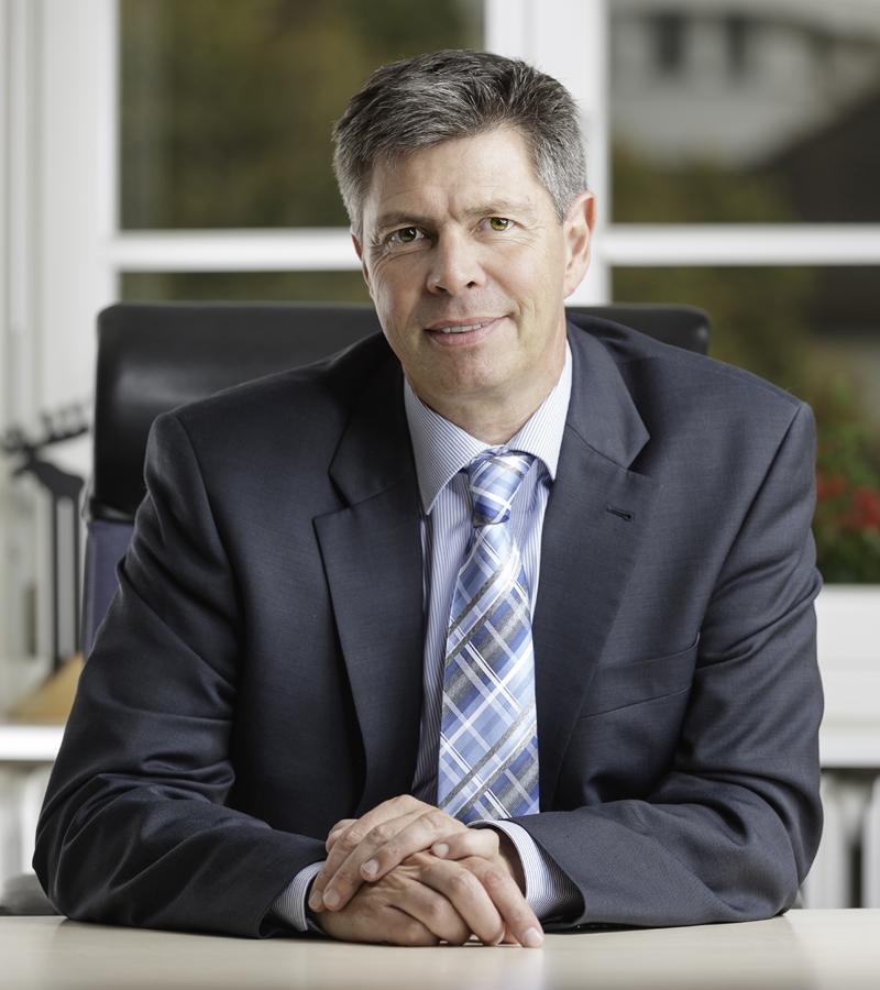 Christof Nitz, Bürgermeister Stadt Schopfheim