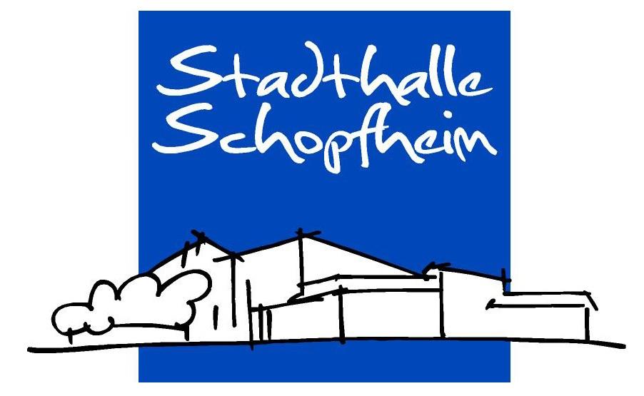 Logo der Stadthalle Schopfheim