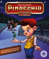 Pinocchio (c) Theater Liberi