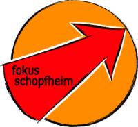 Logo des Gewerbevereins Schopfheim; Quelle: Gewerbeverein Schopfheim