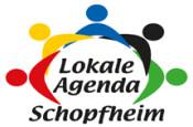 Logo Lokale Agenda Schopfheim