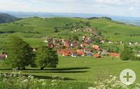 Dorfbeschreibung