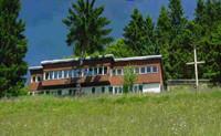Evangelisches Freizeithaus Gersbach