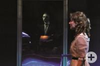 Das Phantom der Oper - Spiegel (c) ASA Event GmbH
