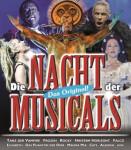 Die Nacht der Musicals - Plakatmotiv (c) ASA Event GmbH