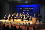 Harmonika Orchester Schopfheim (c) Dietmar Preuß
