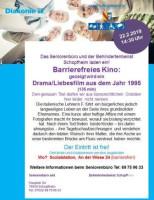 Barrierefreies Kino im Februar 2019 (c) Seniorenforum
