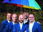 Alte Bekannte (c) KAROevents Konzert- & Eventagentur GmbH & Co. KG
