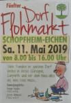5. Eichener Dorfflohmarkt (c) Maeder + Böhmisch