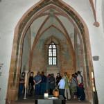 Führungen durch St. Michael (c) Anja Lohse