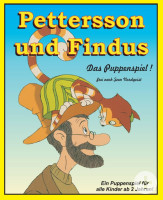 Pettersson und Findus (c) Sven Nordquist