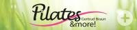 Logo von Pilates&more! (c) Gertrud Braun