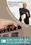 Kirchenmusik - Konzert des Handglockenchors Hannover (c) Evang. Kirchengemeinde