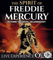 The Spirit of Freddie Mercury (c) ASA Event GmbH