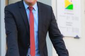 Bürgermeister Harscher appelliert an die Marktbesucher