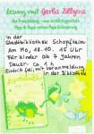 Der Froschkönig (c) Gerlis Zillgens
