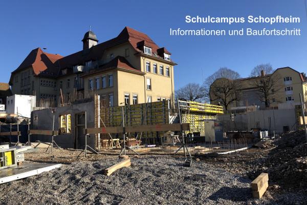 Schulcampus Schopfheim