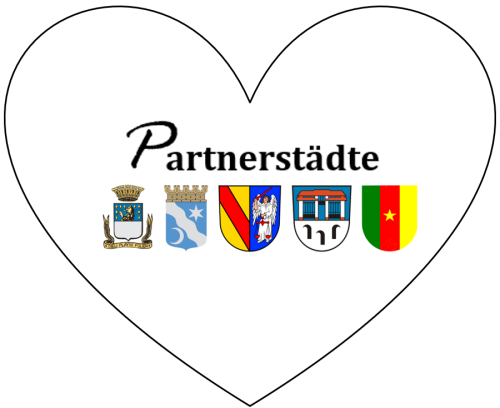 Partnerstädte