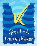 Logo des Schwimmbades