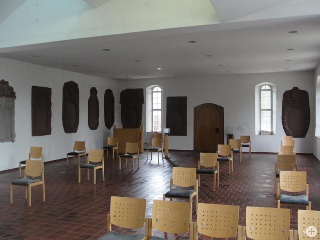 Einzelbestuhlung in Schopfheim
