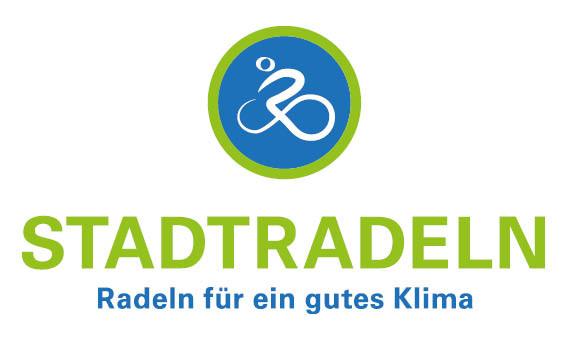 Logo Stadtradeln quadratisch - Radeln für ein gutes Klima