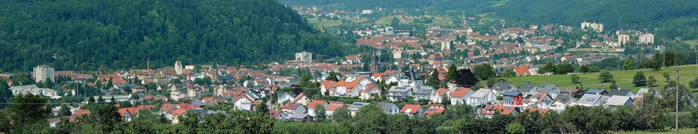 Impressionenen aus Schopfheim
