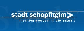 Logo der Stadt Schopfheim