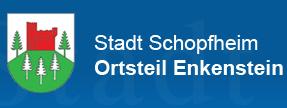 Logo der Stadt Schopfheim | Ortsteil Enkenstein